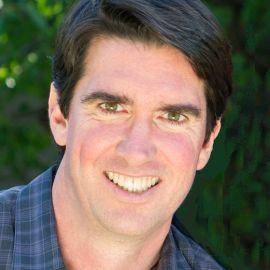 Adam Cheyer Headshot