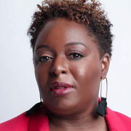 Kimberly Bryant Headshot