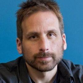 Ken Levine Headshot