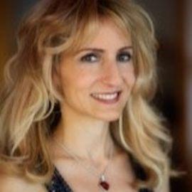 Wendy Patrick, J.D., M.Div, Ph.D. Headshot