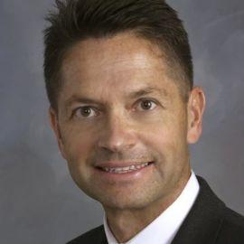Robert A. Emmons Headshot
