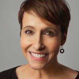 Jennifer Abrams Headshot