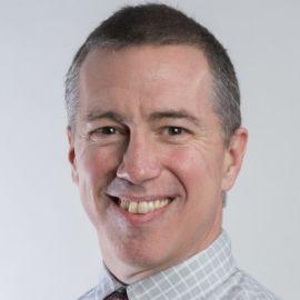 G. Andrew Duthie Headshot
