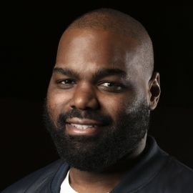 Michael Oher Headshot