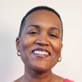 Jennifer Augustine Headshot