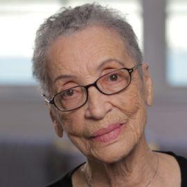 Betty Reid Soskin Headshot