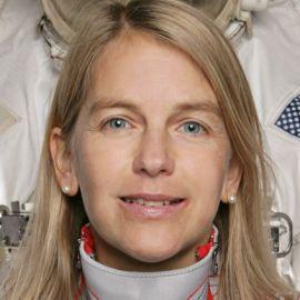 Dava Newman Headshot
