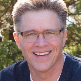 Dave Raymond Headshot