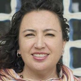 Cindy Wiesner Headshot
