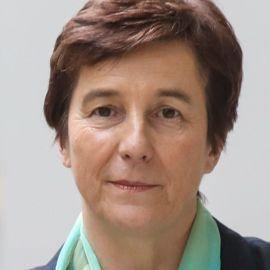 Kathrin Jansen Headshot
