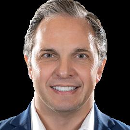 Dr. Eric Cole Headshot