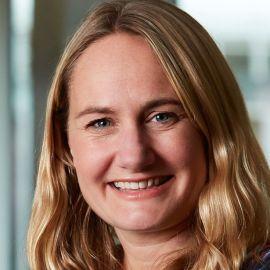 Jennifer Petriglieri Headshot