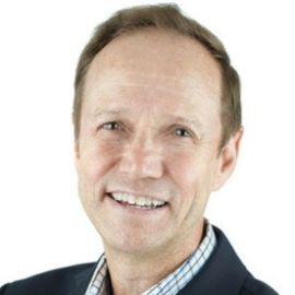 Greg Jenkins Headshot
