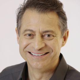 Peter Diamandis Headshot