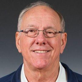 Jim Boeheim Headshot