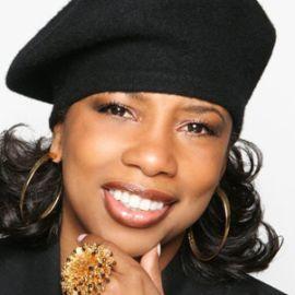 Sheila P. Coates Headshot