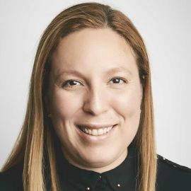 Andrea Perez Speaker Agent