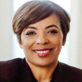 Angela Roseboro Speaker Agent