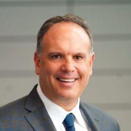 Mike Tannenbaum Headshot
