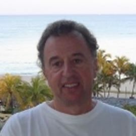 Michael Levy Headshot
