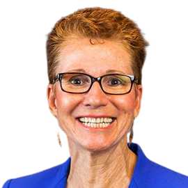 Dr. Jo Lichten Speaker Agent