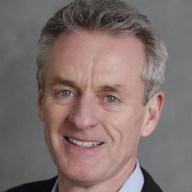 Michael Treacy Headshot