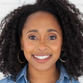 Dr. Rae Wynn-Grant Speaker Agent