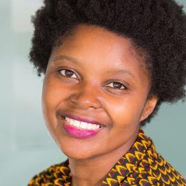 Mutale Nkonde Headshot