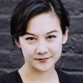 Michelle Zauner Headshot