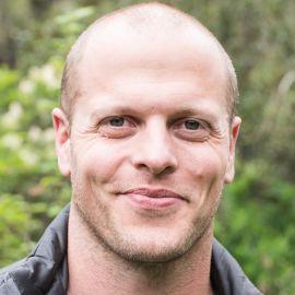 Tim Ferriss Headshot