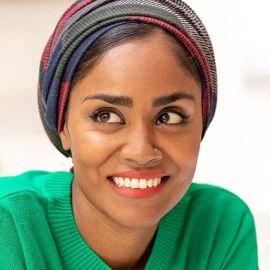 Nadiya Hussain Headshot