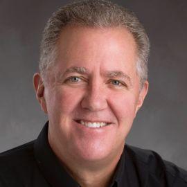 Dennis Snow Headshot