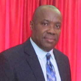 Elijah Ezendu Headshot