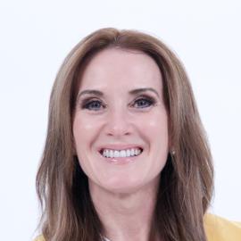 Dr. Caroline Leaf Speaker Agent