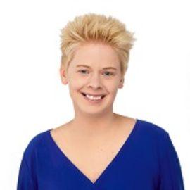Amanda Gregory Speaker Agent