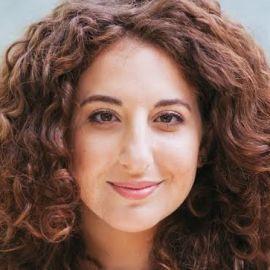 Amanda Chicago Lewis Speaker Agent