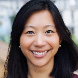 Tiffany Yu Headshot