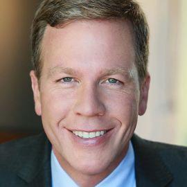Dave Logan, PhD Headshot