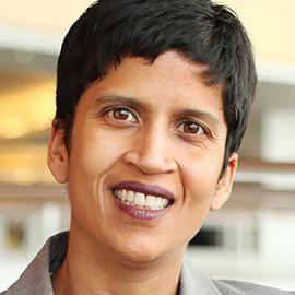 Shoba Sivaprasad Wadhia Headshot