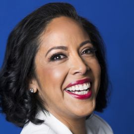 Anna Maria Chávez Headshot