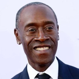 Don Cheadle Headshot