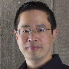 Patrick Lin Headshot
