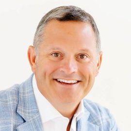 Chris Cicchinelli Speaker Agent