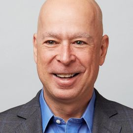 Adam Liptak Headshot
