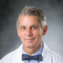 David Casarett MD Headshot