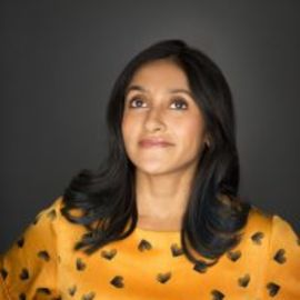 Aparna Nancherla Headshot