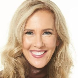 Jennifer Aaker Headshot