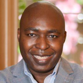 Daniel Fagbuyi Headshot