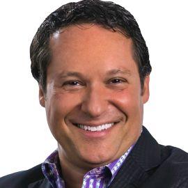 Stephen Shapiro Headshot