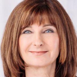 Cheryl Cran Headshot